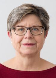 Erika Hofstetter Verantwortliche für Erbschaft, Legate und Testament bei Fastenopfer.