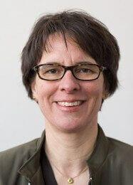 Dr. Susann Schüepp