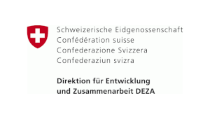 Logo Deza