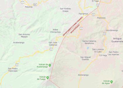 Dans les départements de Sacatepéquez et de Chimaltenango situés proche du Volcán de Fuego, Action de Carême et Pain pour le prochain accompagnent des projets liés à la sécurité alimentaire ainsi qu'à la participation politique de la population locale.