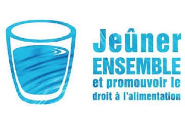 """Action """"Jeuner ensemble"""""""