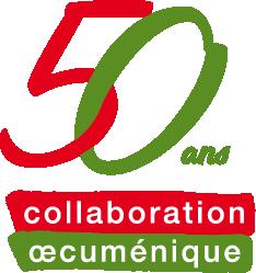 Campagne œcuménique 2019 + 50 ans de collaboration œcuménique