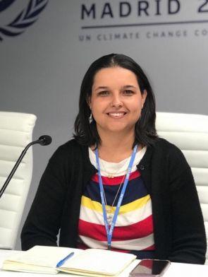 Andreia Fanzeres, Opan