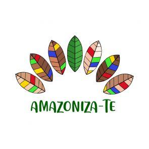Logo Amazoniza-te
