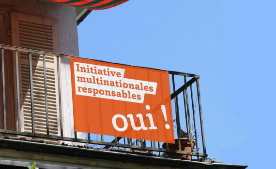 drapeau initiative multinationales responsables