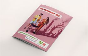 Kampagnenmagazin FR 2021, Info-Campagne 2021