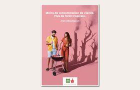 Kampagnenplakat 2021, Affiche de campagne 2021