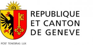 Logo Kanton Genf
