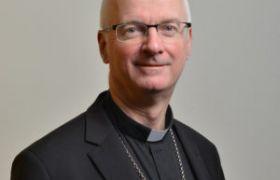 Mgr Charles Morerod