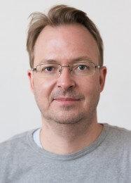 Tobias Buser
