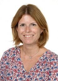 Dorothée Thévenaz Gygax