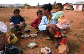 Madagaskar Imerina 2009 (Marinarivo) Netzwerk Andriamiarana bsl 006