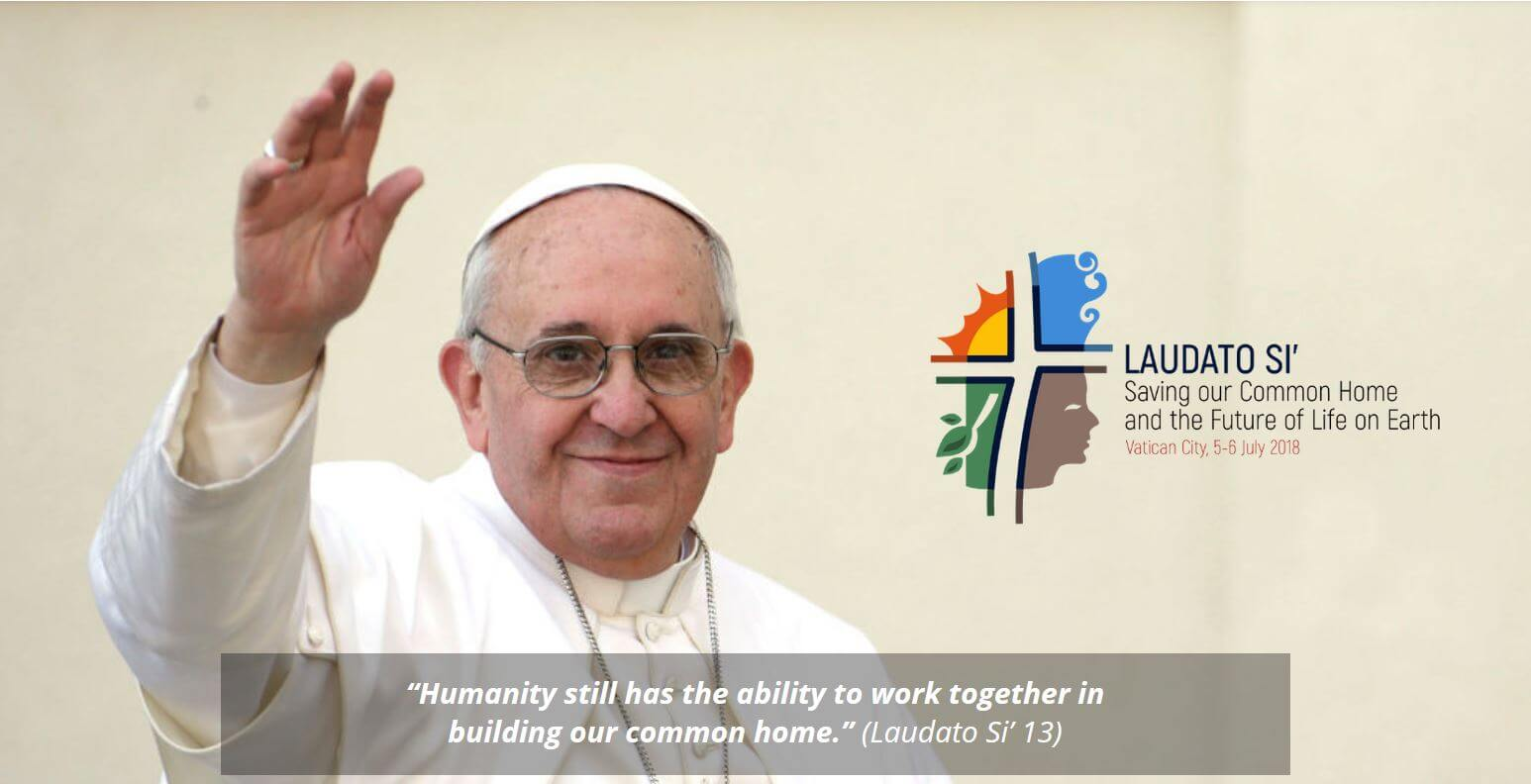 laudato_si_conference_rome_5-6_july2018